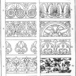 Franz Sales Meyer, Handbook of ornament; a grammar of art, industrial and architectural designing ..., 1910, flic.kr/p/oupWCJ