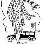 Pani Zima, Danziger Zeitung: Organ für Handel..., 1928.12.23 nr 349 – 23/29 pbc.gda.pl/dlibra/publication?id=30003&tab=3