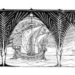 """Pierre Henri - the Elder Ritter, """"Eene halve Eeuw, 1848-1898. Nederland onder de regeering van Koning Willem den Derde en het Regentschap van Koningin Emma door Nederlanders beschreven onder redactie van Dr P. H. Ritter. 3e ... uitgave, etc"""", 1898, flic.kr/p/icTv3P"""