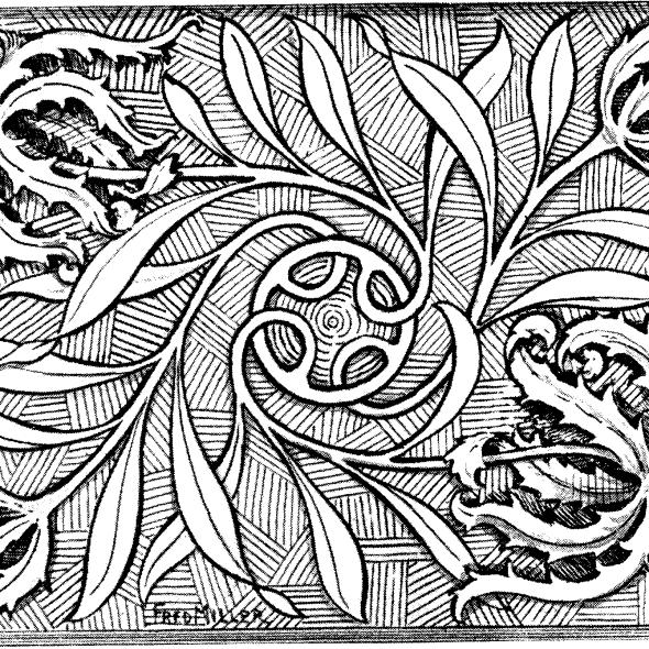 Fred Miller, Art crafts for amateurs, 1901, flic.kr/p/owjUjR