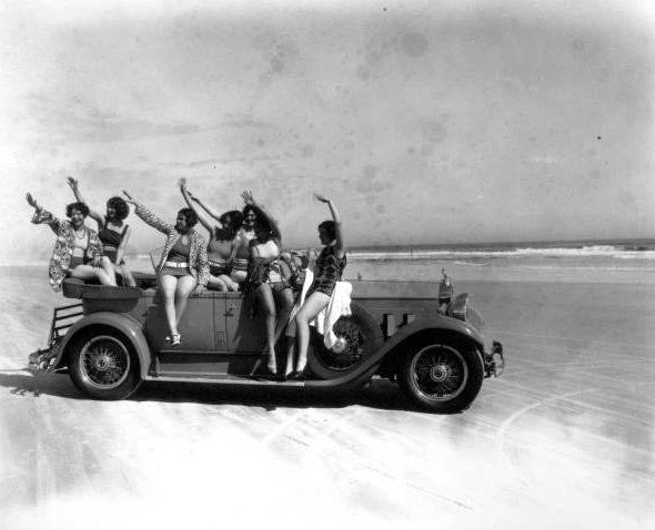 Babski weekend! 1930, flic.kr/p/otghf3