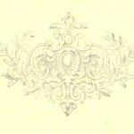 Stanisław Witkiewicz, wzór zakopiański, 1891, British Library flic.kr/p/hWCVoW