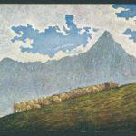 Owce na hali, ok 1930, polona.pl/item/pocztowka-tatry-owce-na-haliOwce na hali, ok 1930, polona.pl/item/pocztowka-tatry-owce-na-hali